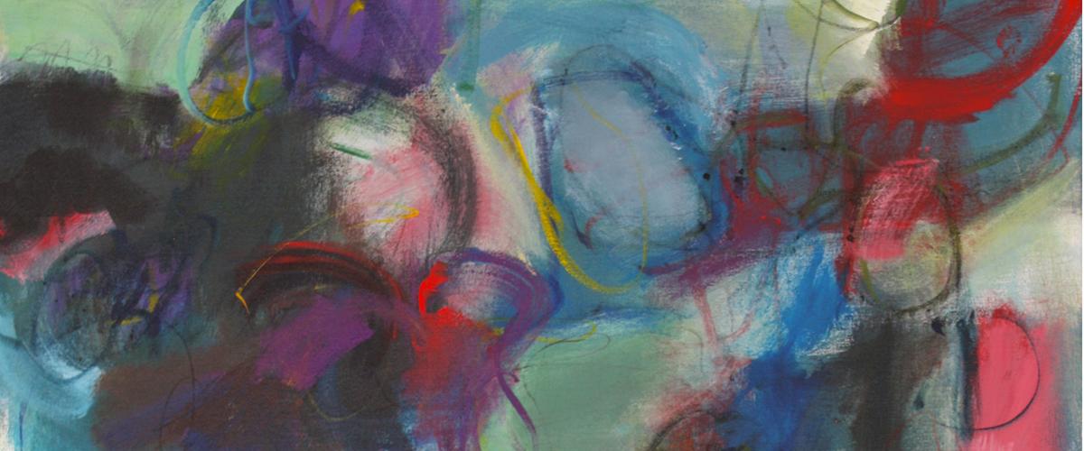 Dancing in the Garden – Alex Peck-Whyte